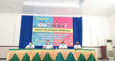 Press Release Tim Humas Covid-19 Kabupaten OKU, Rabu (10/06/2020)